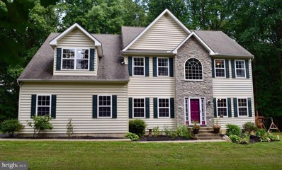 12 Canterbury Court, Colora, MD 21917 - #: MDCC166002