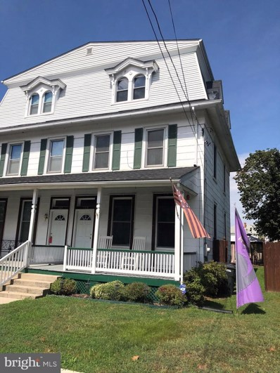 349 Elm Street, Perryville, MD 21903 - #: MDCC166066