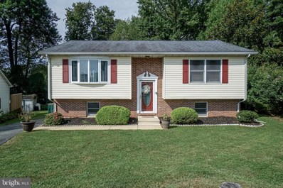 211 Bruce Court, Elkton, MD 21921 - #: MDCC166068