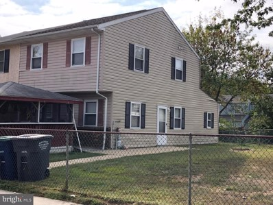 6 Willow Court, Elkton, MD 21921 - #: MDCC166308
