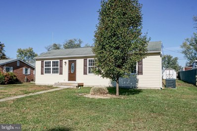 206 Sycamore Road, Elkton, MD 21921 - MLS#: MDCC166704