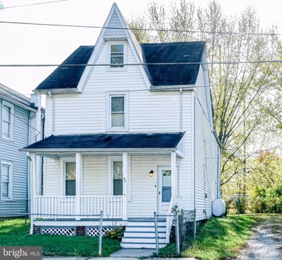 402 Broad Street, Perryville, MD 21903 - #: MDCC166808