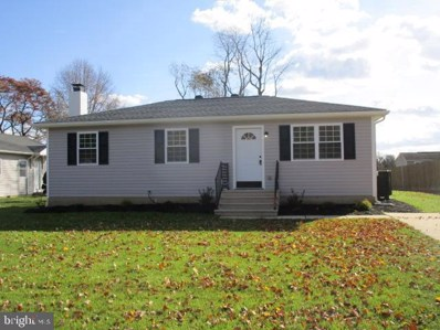 271 Sycamore Road, Elkton, MD 21921 - MLS#: MDCC166924