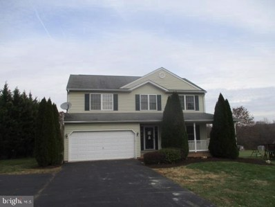 153 Pioneer Ridge Drive, Port Deposit, MD 21904 - #: MDCC167014