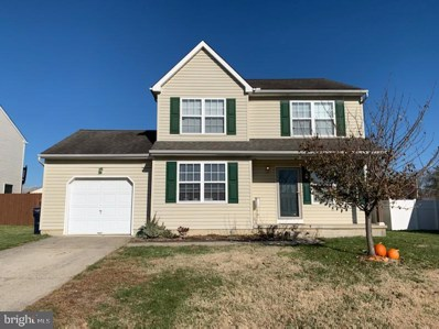 52 S Navaho Trail, Elkton, MD 21921 - MLS#: MDCC167030