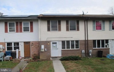 36 Transom Court, Elkton, MD 21921 - #: MDCC167144
