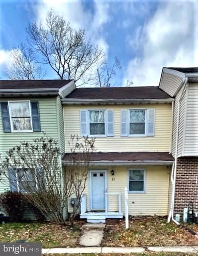 11 Yorktown Ct, North East, MD 21901 - #: MDCC167162
