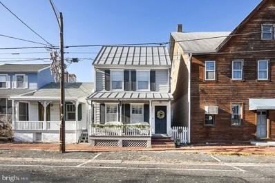 203 Bohemia Avenue, Chesapeake City, MD 21915 - #: MDCC167196