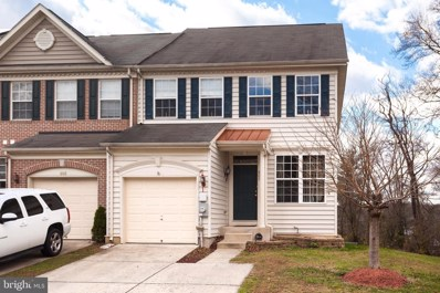 600 Rustic Court, Perryville, MD 21903 - #: MDCC167294