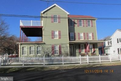 511 Biddle Street, Chesapeake City, MD 21915 - #: MDCC167298