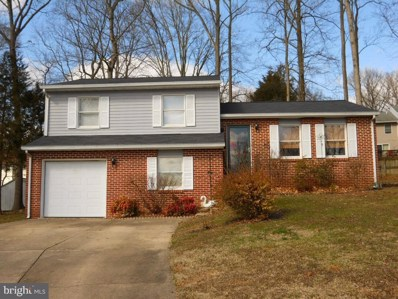 114 Montague Lane, Elkton, MD 21921 - MLS#: MDCC168050