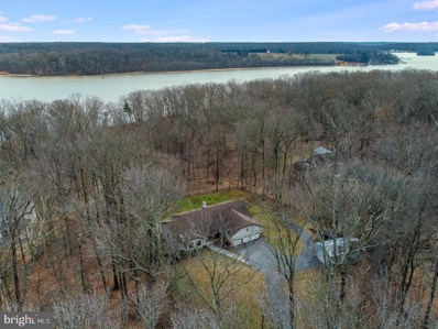 1644 Elk Forest Road, Elkton, MD 21921 - MLS#: MDCC168112