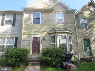 429 Buttonwoods Road NW, Elkton, MD 21921 - MLS#: MDCC169738