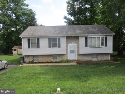 207 Bruce Court, Elkton, MD 21921 - #: MDCC169906
