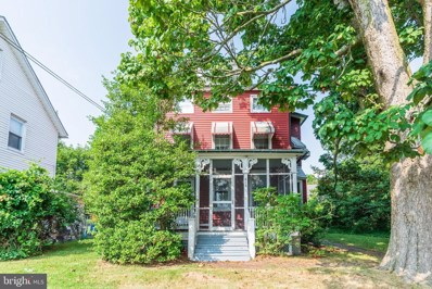 416 Front Street, Perryville, MD 21903 - #: MDCC169980