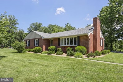 601 Ricketts Mill Road, Elkton, MD 21921 - MLS#: MDCC169982