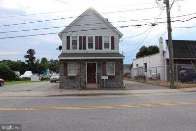 121 S Bohemia Avenue, Cecilton, MD 21913 - #: MDCC170018