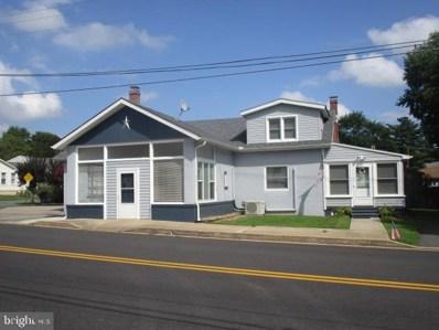 214 Lock Street, Chesapeake City, MD 21915 - MLS#: MDCC170332