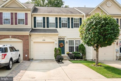508 Rustic Court, Perryville, MD 21903 - #: MDCC171076