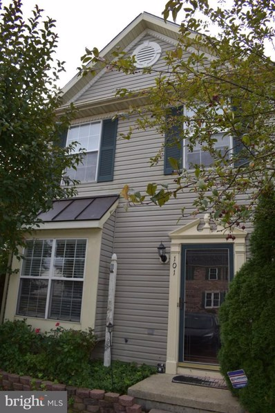 101 Starboard Court, Perryville, MD 21903 - #: MDCC171146