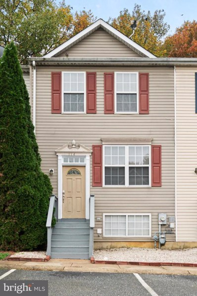 114 Mike Court, Elkton, MD 21921 - #: MDCC171630