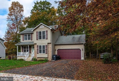 121 Northwoods Boulevard, North East, MD 21901 - #: MDCC171714