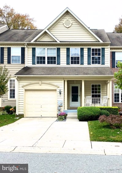 806 Rustic Court, Perryville, MD 21903 - #: MDCC171732