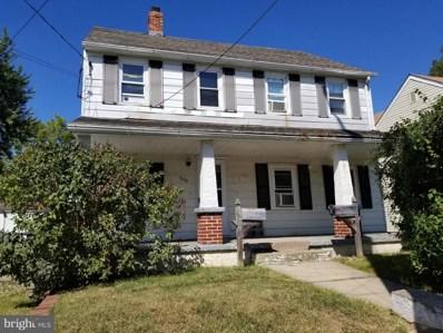 359 W Main Street, Elkton, MD 21921 - #: MDCC172336