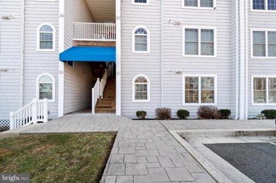 12 McMullens Wharf UNIT 1B, Perryville, MD 21903 - #: MDCC172916