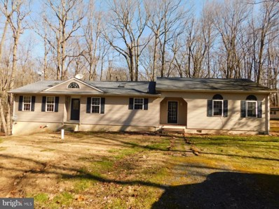 214 Mountain Hill Road, Perryville, MD 21903 - #: MDCC172930
