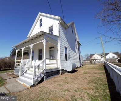 331 Elm Street, Perryville, MD 21903 - #: MDCC173070