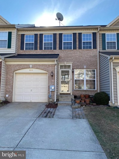 404 Rustic Court, Perryville, MD 21903 - #: MDCC173560