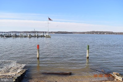 172 Hollywood Beach Road, Chesapeake City, MD 21915 - #: MDCC173766