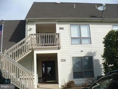 147 Port Herman Drive UNIT 3A, Chesapeake City, MD 21915 - #: MDCC174160