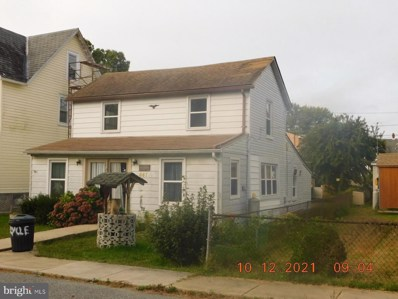 447 Harford Street, Perryville, MD 21903 - #: MDCC2000139