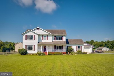 1760 Turkey Point Road, North East, MD 21901 - #: MDCC2001476