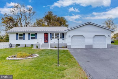124 Porter Road, North East, MD 21901 - #: MDCC2001900