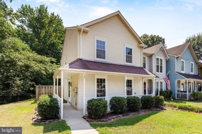 149 Wood Duck Circle, La Plata, MD 20646 - #: MDCH100013