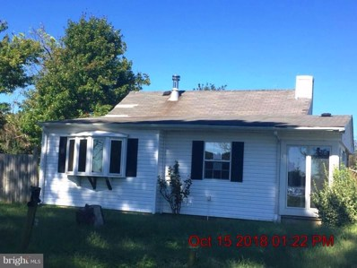 18800 Patuxent Avenue, Benedict, MD 20612 - #: MDCH100066
