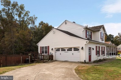 101 Peachleaf Court, La Plata, MD 20646 - #: MDCH100082