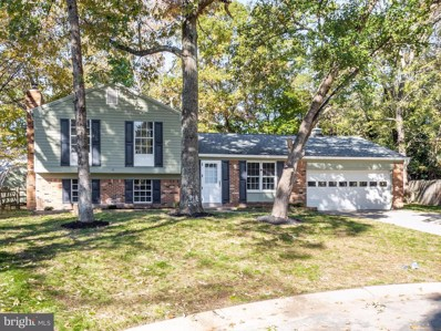 4661 Temple Court, Waldorf, MD 20602 - MLS#: MDCH100086