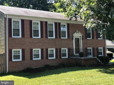 8501 Abell Way, Waldorf, MD 20603 - #: MDCH100105