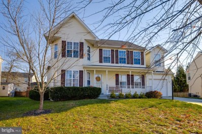 2298 Rolling Meadows Street, Waldorf, MD 20601 - MLS#: MDCH100270