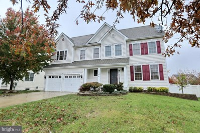11984 Castle Pines Lane, Waldorf, MD 20602 - MLS#: MDCH100320