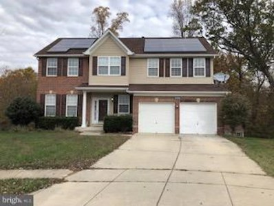 3896 Stonegate Court, White Plains, MD 20695 - MLS#: MDCH100354