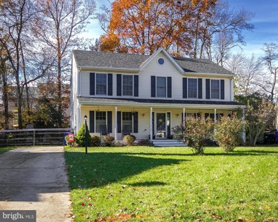 6164 Humpback Whale Court, Waldorf, MD 20603 - MLS#: MDCH100444