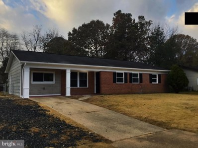 1115 Harvard Road, Waldorf, MD 20602 - #: MDCH100522