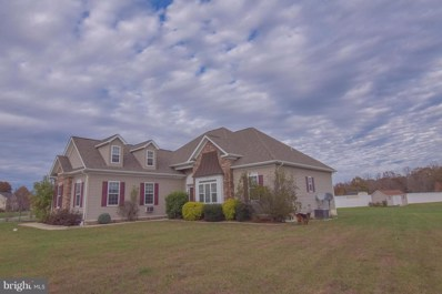 7340 Stoneleigh Court, Hughesville, MD 20637 - #: MDCH100524
