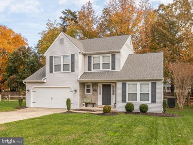 6107 Pooka Court, Waldorf, MD 20603 - MLS#: MDCH100546