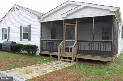 36 Highland Place, Indian Head, MD 20640 - MLS#: MDCH100566